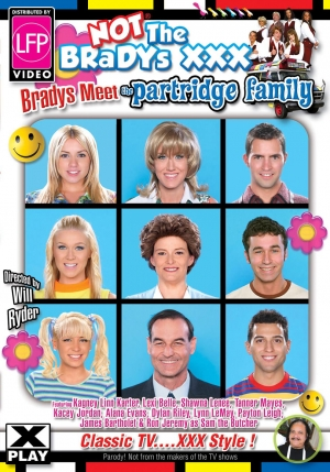 The Bradys XXX - Bradys Meets The Partridge Family