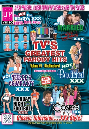 TVs Greatest Parody Hits